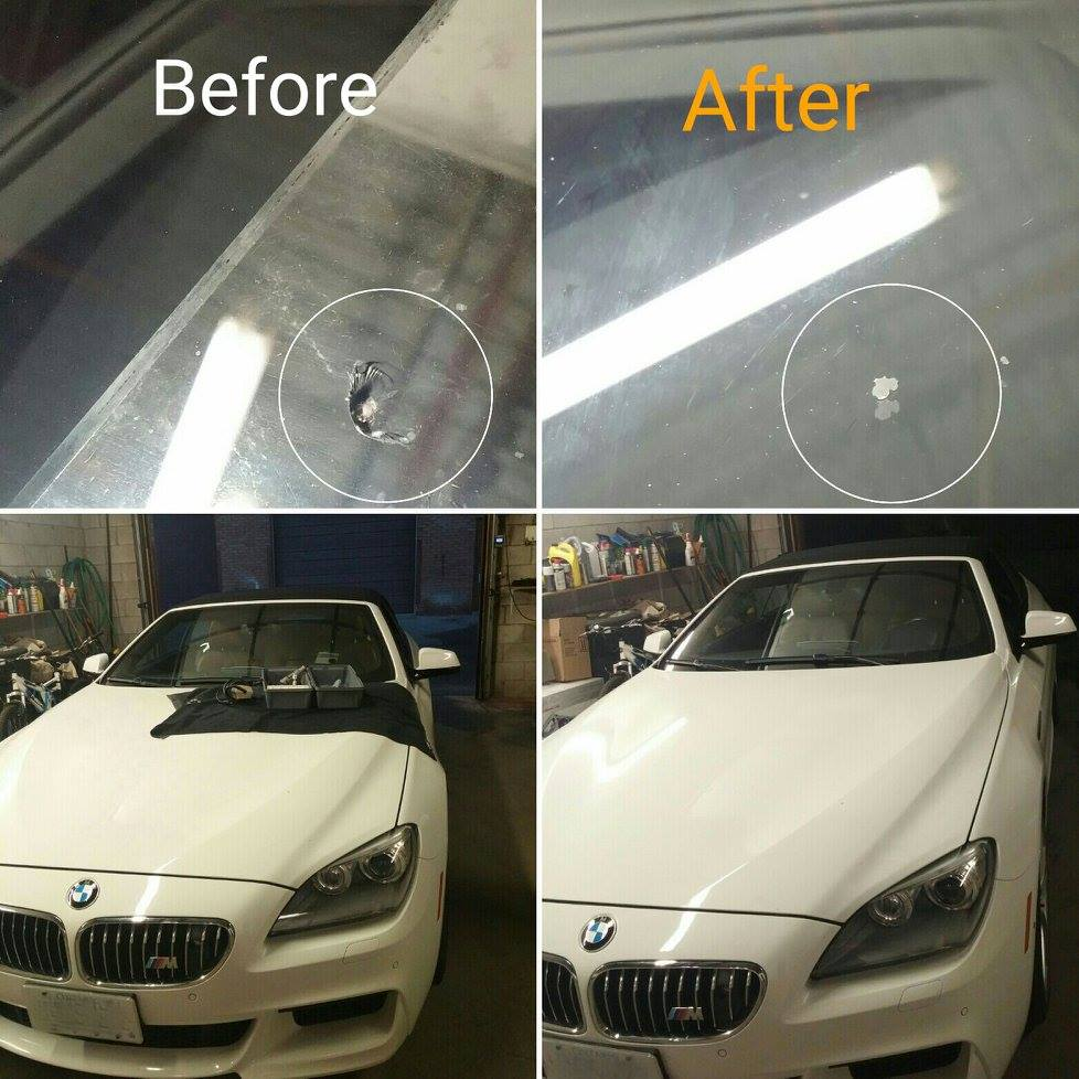 /windscreen auto glass repair